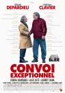 Convoi Exceptionnel - Affiche