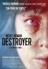 Destroyer - Affiche
