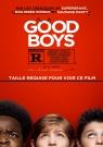 Good Boys - Affiche