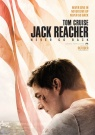 Jack Reacher  : Never Go Back - Affiche
