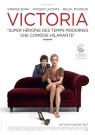Victoria - Affiche