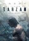 Tarzan - Affiche