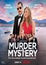 Murder Mystery - Affiche