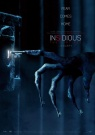 Insidious : la dernière clé - Affiche