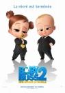 Baby Boss 2 : Une affaire de famille - Affiche