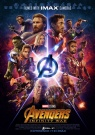 Avengers : Infinity War  - Affiche