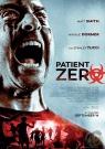 Patient Zero - Affiche
