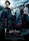 Harry Potter et la Coupe de Feu - Affiche