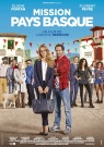 Mission Pays Basque - Affiche