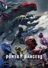 Power Rangers - Affiche