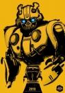Bumblebee - Affiche