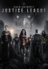 Justice League : The Snyder Cut - Affiche