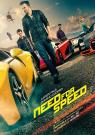 Need for Speed - Affiche