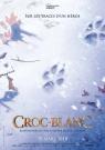 Croc-Blanc - Affiche