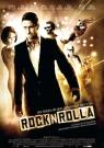 Rock'n Rolla - Affiche