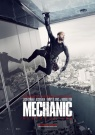 Mechanic : Resurrection - Affiche