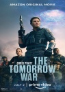 The Tomorrow War - Affiche