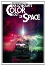 Color Out Of Space - Affiche