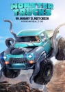 Monster Cars - Affiche