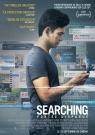 Searching - Portée Disparue - Affiche