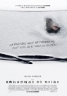 Le bonhomme de neige - Affiche