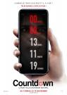 Countdown - Affiche