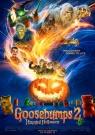 Chair de Poule 2 : Les Fantômes d'Halloween - Affiche