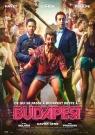 Budapest - Affiche