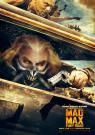 Mad Max: Fury Road - Affiche
