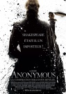 Anonymous - Affiche