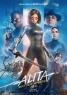 Alita : Battle Angel - Affiche