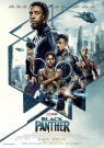 Black Panther - Affiche