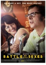 Battle of the Sexes - Affiche