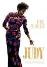 Judy - Affiche