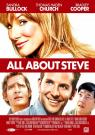 All About Steve - Affiche