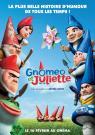 Gnomeo et Juliette - Affiche