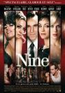Nine - Affiche