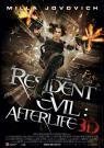 Resident Evil : Afterlife