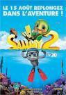 Sammy 2  - Affiche