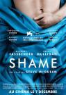 Shame - Affiche