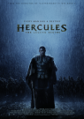 La légende d'Hercule - Affiche