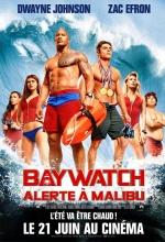 Affiche Baywatch - Alerte à Malibu