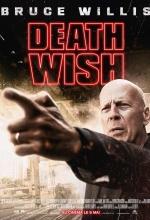 Death Wish - Affiche