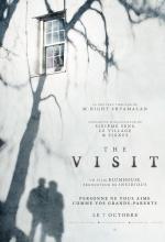 The Visit - Affiche