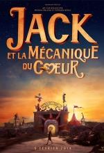 Jack et la mécanique du coeur - Affiche