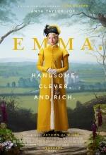 Emma - Affiche