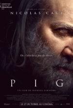 Pig - Affiche