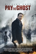 Pay the Ghost - Affiche