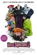 Affiche Hotel Transylvanie 2
