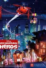 Les Nouveaux héros - Affiche